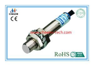 Flush PNP No M5 Inductive Proximity Sensor Switch with Detection Distance 1mm pictures & photos