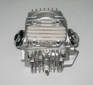 Motorcycle Spare Parts, Motorcycle Cylinder Head Complete for Honda C70 CD70 Jh70 70cc pictures & photos