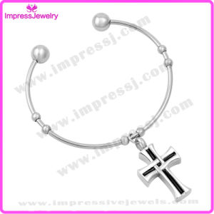 Cross Bracelet Bangles Cremation Urn Jewelry Stainless Steel pictures & photos