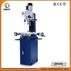 Milling and Drilling Machinery Zx32g with CE standard pictures & photos