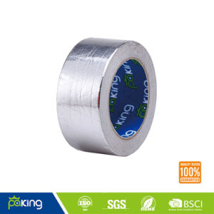 Duct Aluminium Tape with High Adhesion pictures & photos