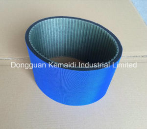 60-XL-3360 NFT PU Synchronous Belts Coating Red Rubber pictures & photos