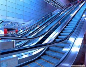 Indoor Escalator Outdoor Escalator Heavy Duty Safe Handrail pictures & photos