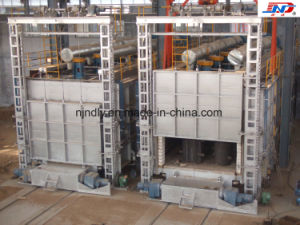 Bogie Hearth Heating Furnace pictures & photos
