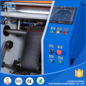 Fully Automatic Prestretch Film Rewinding Machine pictures & photos