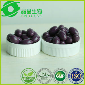 Grape Seed Oil Softgel The Impaired Collagen and Elastic Fiber pictures & photos