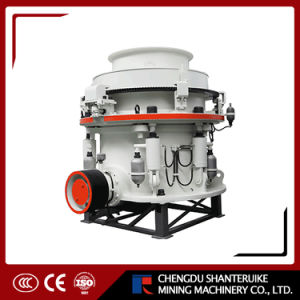 Hpt Sereis Hydraulic Cone Crusher for Stone pictures & photos