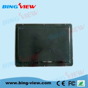 """55""""Pcap Touch Screen Monitor Automatic Queueing Machine pictures & photos"""