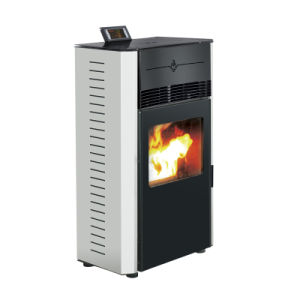 China Pellet Stove Home (CR-08) pictures & photos