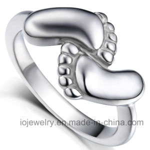 Stainless Steel Custom Made Wholesale Fashion Ring pictures & photos