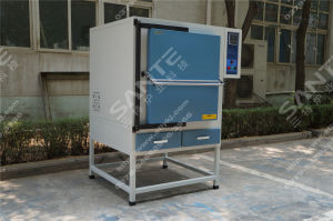 1200c Electric Box Industrial Furnace Customized Size 330X330X330mm pictures & photos