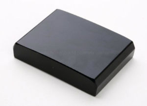 Custom Super Strong Epoxy Plated N45sh Large Arc Neodymium Magnets pictures & photos