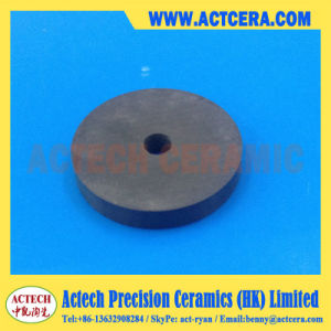 Silicon Nitride/Si3n4 Ceramic Spacer/Plate/Wafer Machinng pictures & photos