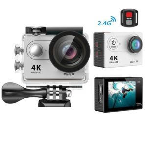 Mini Sport Action Camera WiFi Camcorder pictures & photos