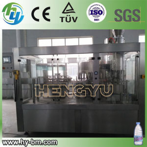 Pet Automatic Water Beverage Filling Machinery pictures & photos