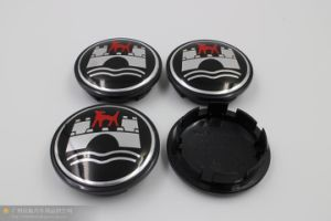 Car Wheel Cap with Wolfburg Logo 65mm pictures & photos