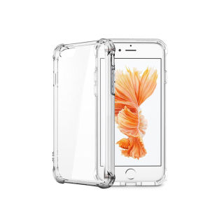 Explosion-Proof Screen Protector TPU Case Crystal Clear Phone Case for Samsung Note 7 pictures & photos
