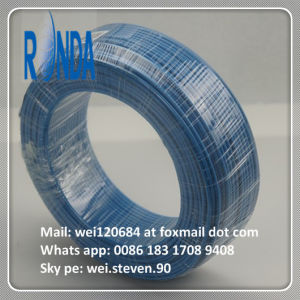 IEC Flexible Copper Electric Wire pictures & photos