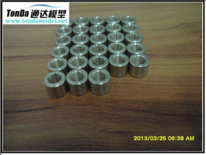 CNC Precision Brass Parts pictures & photos