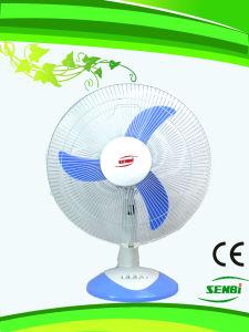 16 Inches 12V DC Table Fan Desk Fan Solar Fan