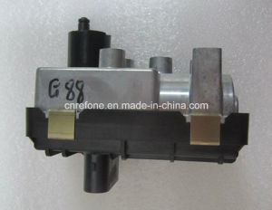 G-88 Hella Actuator Turbo Actuator Electronic Actuator for Turbocharger Gtb1749V 787556 pictures & photos