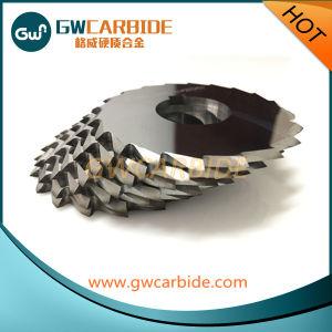 Tungsten Carbide Ground Saw Blade pictures & photos