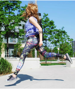 Yoga Pants, Sports Wear for Woman, Fintess Wear pictures & photos