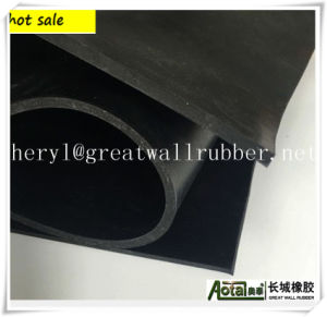 Idustrial Rubber Sheet, SBR Gym Rubber Mat, Rubber Flooring pictures & photos