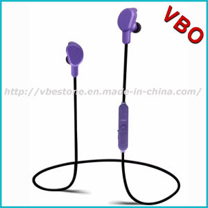 Hot Selling Wireless Sports Bluetooth Earphone 4.2 Earbud pictures & photos