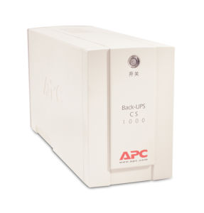 APC Power Supply Back-UPS 1000va 220V Online UPS Bk1000y-CH pictures & photos