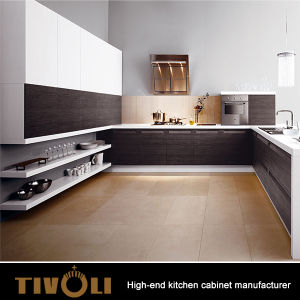Fashion design Custom Cabinets for Kitchen Cabinetry with Fancy Joinery Tivo-0009 pictures & photos
