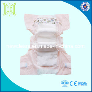 Nice Quality Good Price Baby Nappies Diapers Disposable Baby Diaper pictures & photos