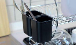 Kitchen Wire Basket, Basket, Wire Rack Hy-W002 of Quality Wire
