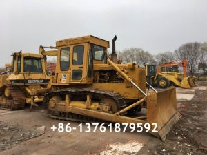 Used Cat D6d Bulldozer with Ripper Original From Japan (cat3306diesel_engine) pictures & photos