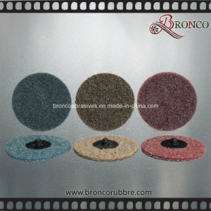 Non-Woven Surface Polishing Disc pictures & photos