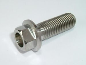 DIN, Grade 2 and Grade 5 Titanium Fasteners Bolts, Nuts, Screws, Washers pictures & photos