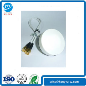 S⪞ Rew Mounting GPS+GSM Combo Antenna SMA Male Conne⪞ Tor pictures & photos
