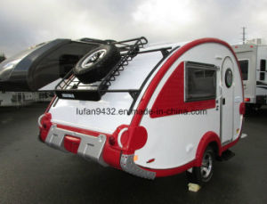 2017 New Design Teardrop Campers (TC-013) pictures & photos