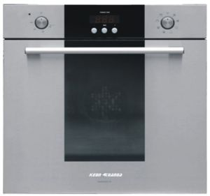 Professional Household Electric Oven Kqbj84kn-08