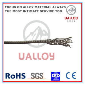 0.35*19 Mult Stranded Wire Nicr2080 Heating Wire pictures & photos