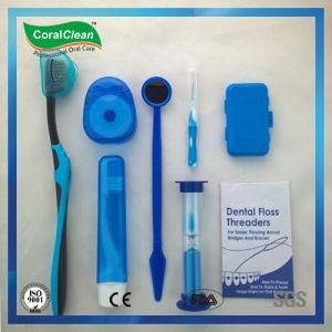 Orthodontic Kit in Nylon Mesh Bag, Ortho Kit 8 in 1 pictures & photos