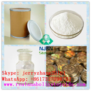 Dmaa 99% Forthane CAS 13803-74-2 Food Additive 4-Methyl-2-Hexanamine Hydrochloride pictures & photos