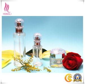 Transparent Empty Glass Package with High Standard pictures & photos