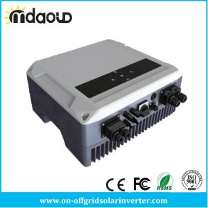 3600W/4600W/5000W Single Phase Hybrid Inverter for Australia
