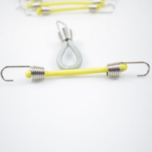 Bungee Cord with Metal End pictures & photos