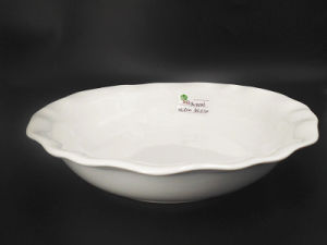 All Kinds of Fashion in The Shape of White Porcelain Dinner Service/Ceramic Bowl pictures & photos