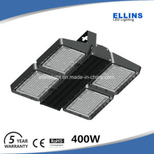 140lm/W Philips 100W LED Flood Light for Tennis Court pictures & photos
