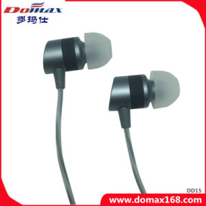 Sensitivity 93dB Stereo Ear Earphone with for Noise-Cancelling pictures & photos