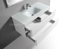 Morden Style PVC Bathroom Cabinet in High Quality pictures & photos