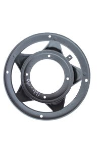 High Quality Lound Speaker 6.5inch Speaker Parts Aluminum Frame-Speaker Basket pictures & photos